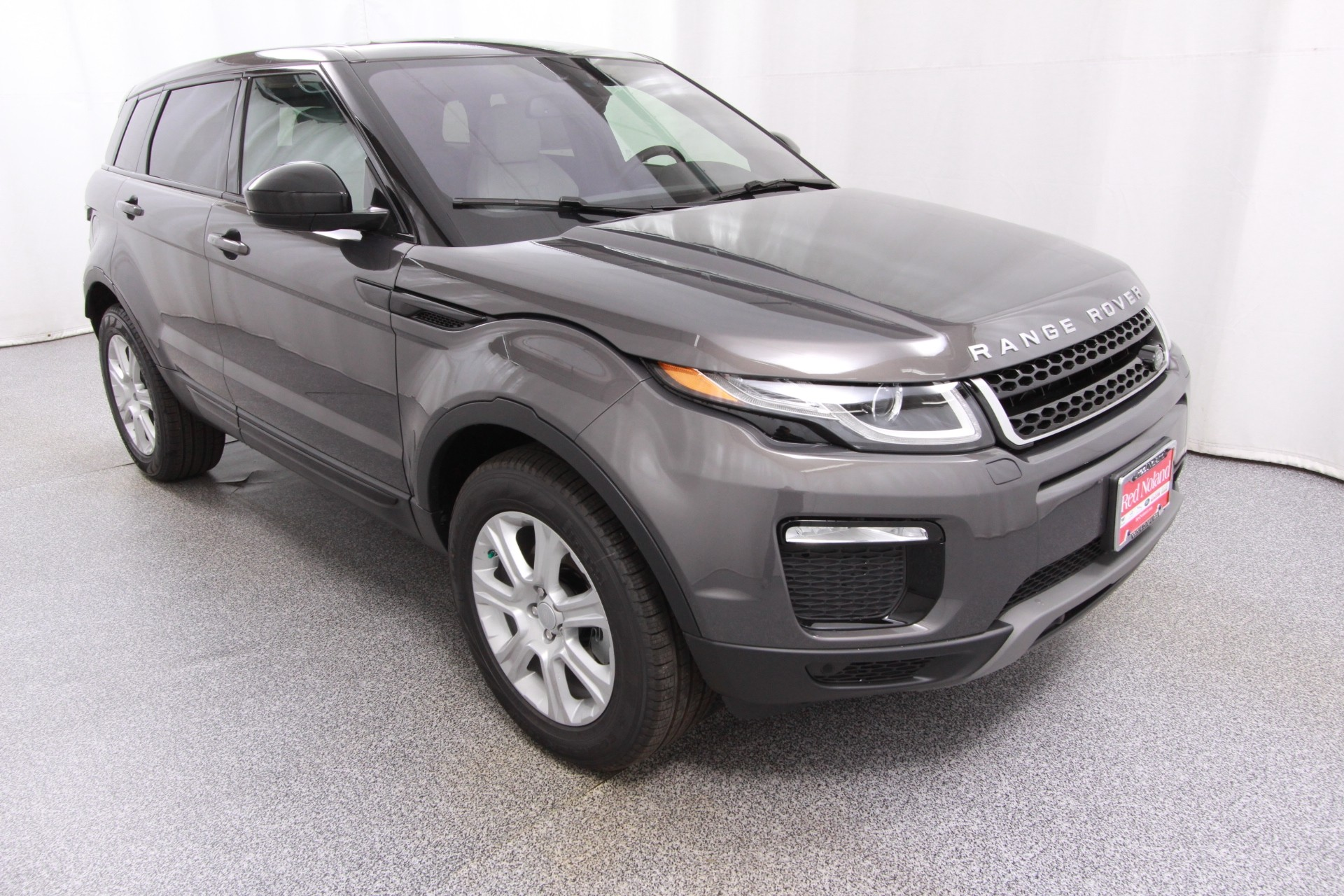 Approved Certified Pre Owned Range Rover Evoque for sale Colorado