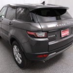 Approved Certified Pre-Owned Range Rover Evoque for sale Colorado Springs