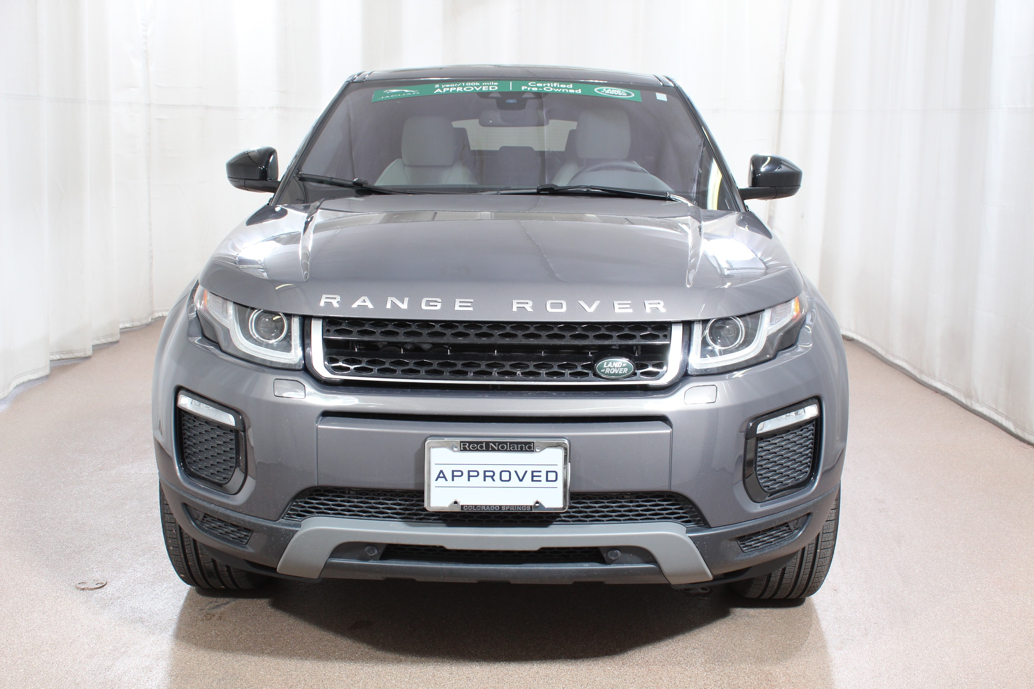 approved certified pre owned range rover evoque for sale. Black Bedroom Furniture Sets. Home Design Ideas