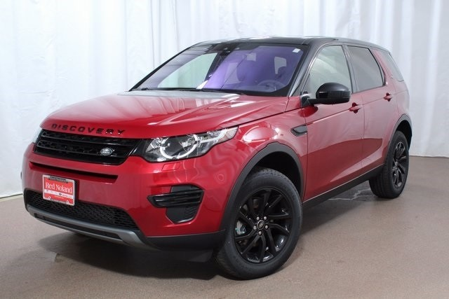 2017 land rover discovery sport lease and purchase deal. Black Bedroom Furniture Sets. Home Design Ideas
