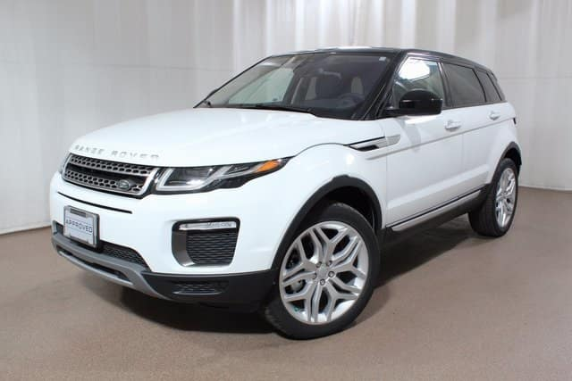 Approved CPO Range Rover Evoque For Sale