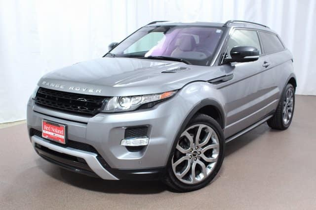 Stylish 2012 Range Rover Evoque For Sale