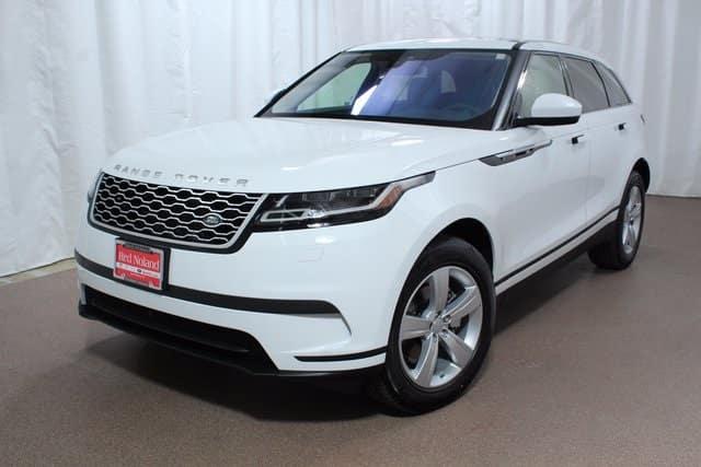 Range Rover Velar Safety Features