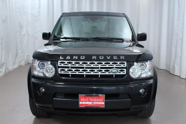 Land Rovers For Sale >> Pre Owned 2012 Land Rover Lr4 Luxury Suv For Sale Colorado Springs