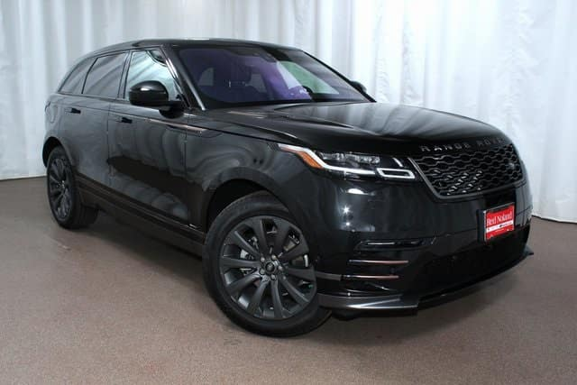2018 Range Rover Velar luxury performance SUV