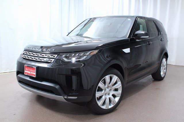 2017 Land Rover Discovery SUV for sale Colorado Springs