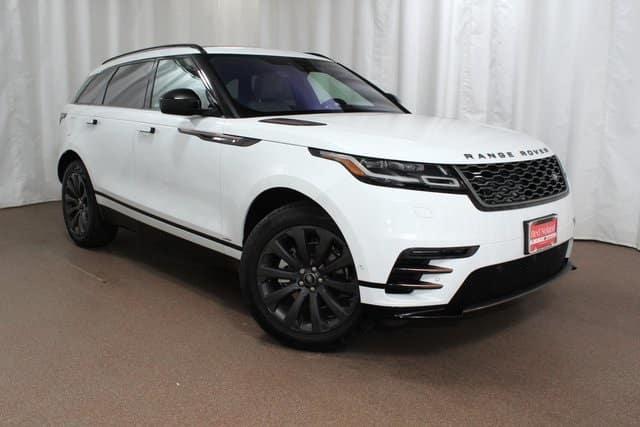 Award Winning 2018 Range Rover Velar For Sale