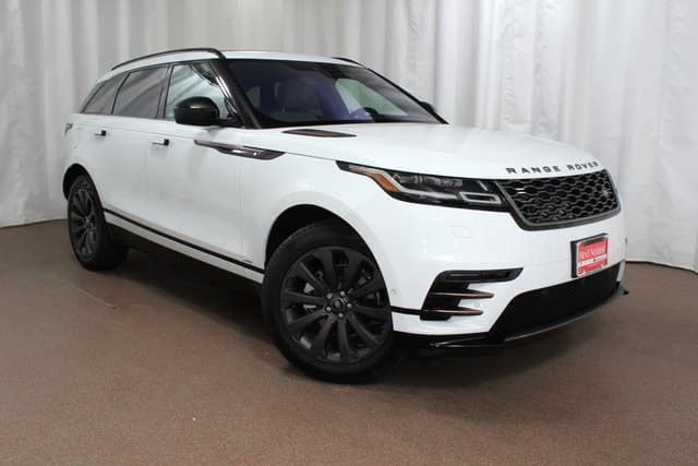 2018 Range Rover Velar Conquest Cash