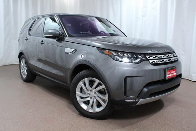Award winning 2018 Land Rover Discovery SUV