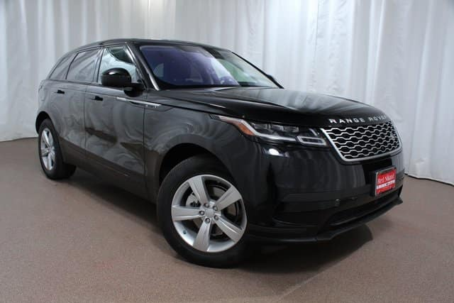 Great APR offer on 2018 Range Rover Velar