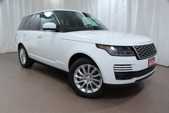 2018 Range Rover for sale