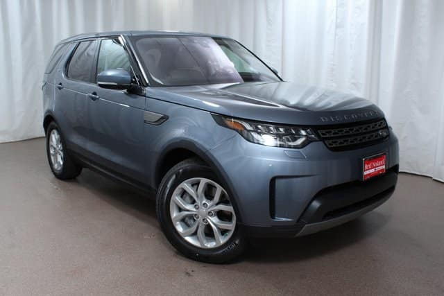 2018 Land Rover Discovery for sale
