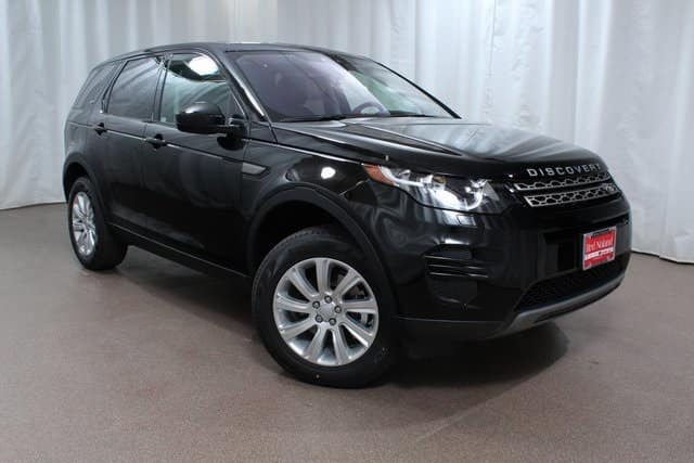 2018 Land Rover Discovery Sport for sale Colorado Springs