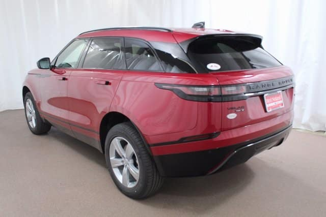 performance-filled 2018 Range Rover Velar for sale