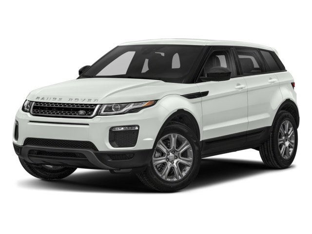 2018 Range Rover Evoque HSE Dynamic for sale