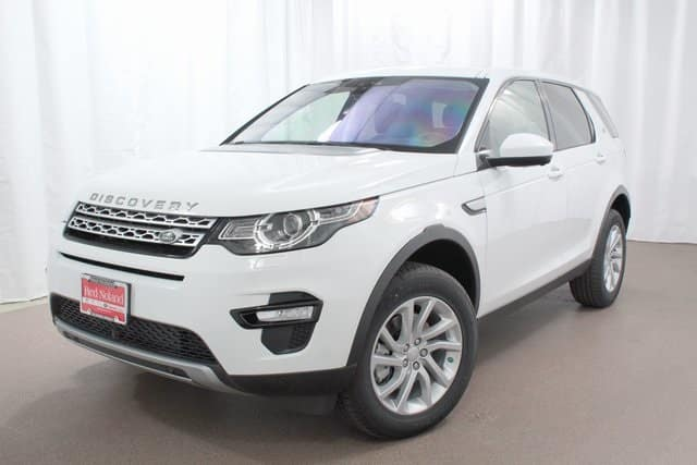 2017 Land Rover Discovery Sport for sale Colorado Springs