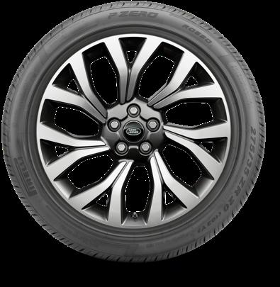 Land Rover Colorado Springs Tire Source