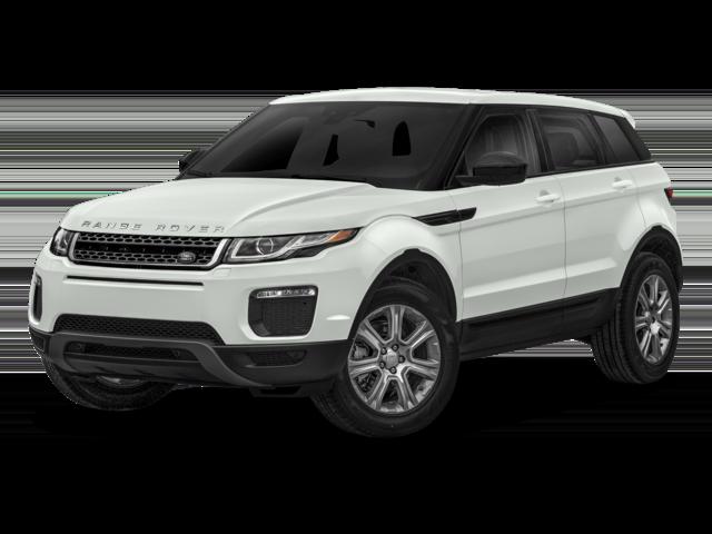 Land Rover Colorado Springs Vehicle Finder Service