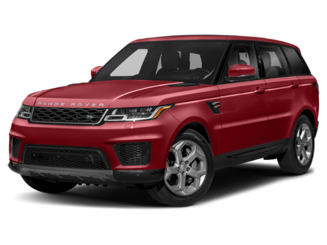 2019 Range Rover Sport in Colorado Springs