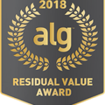 Land Rover wins alg residual value award COLORADO springs