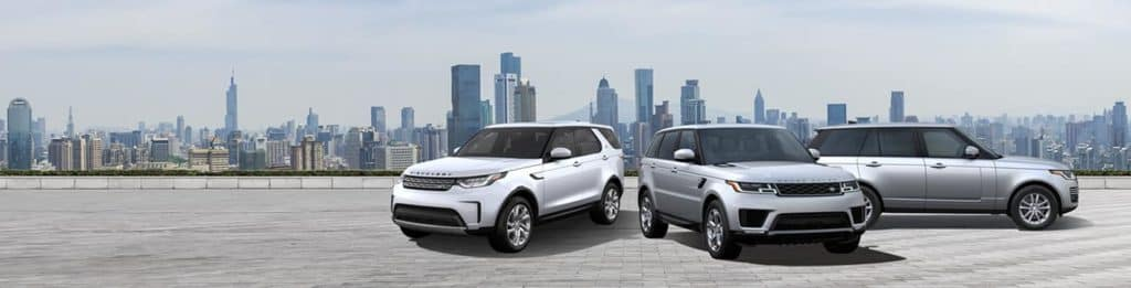 Tax Advantage of Land Rover for Business