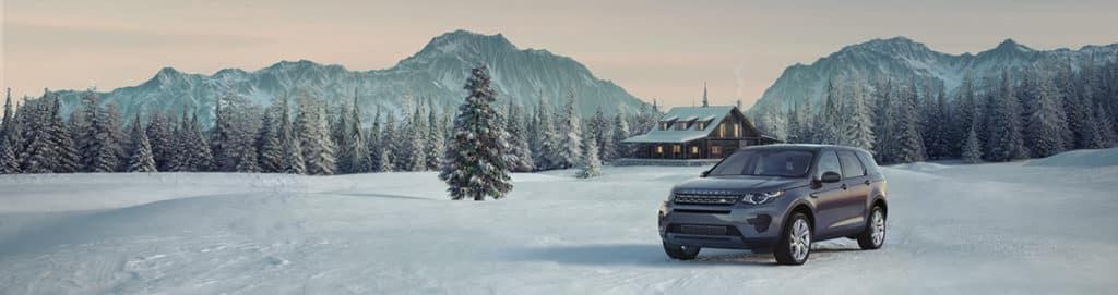 Special offers on 2018 discovery sport at red noland land rover in colorado springs