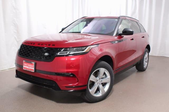 2018 Range Rover Velar luxury SUV for sale