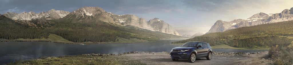 Special offers on 2018 range rover evoque service loan vehicles at red noland land rover colorado springs