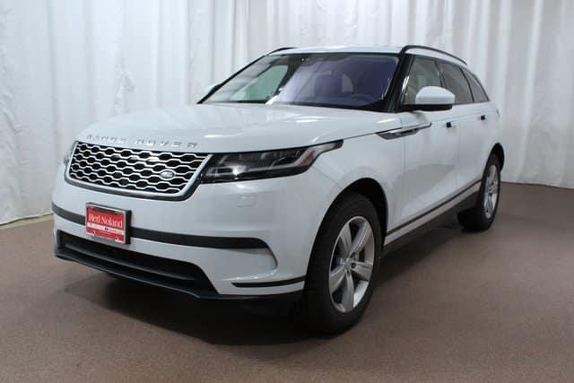 2018 Range Rover Velar luxury SUV