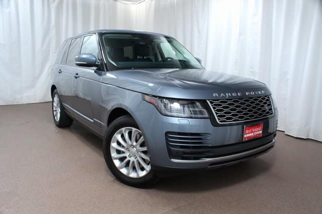 2018 Range Rover HSE Supercharged for sale