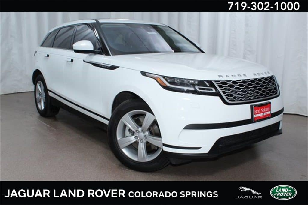 Land Rover Lease >> New And Pre Owned Range Rover Velar Special Offers In Colorado