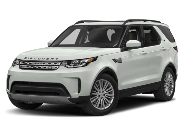 2019 Land Rover Discovery for sale