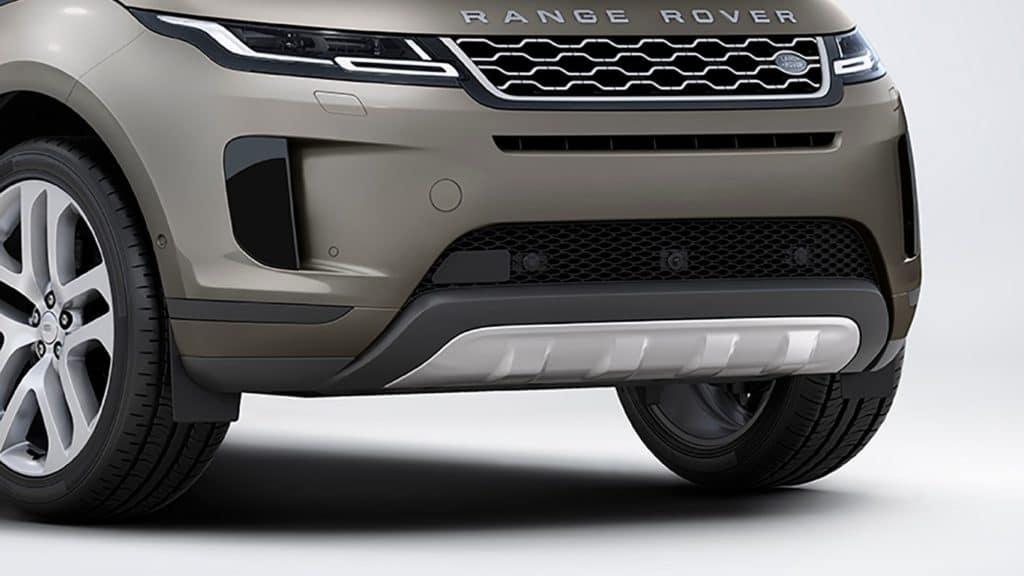 Range Rover OEM Accessories