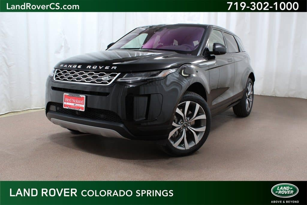 2020 Range Rover Evoque for sale