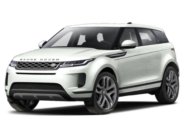 2020 Range Rover Evoque Lease Special