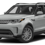 2019 Land Rover Discovery Lease Offer