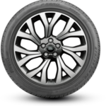 Land Rover Tire Source