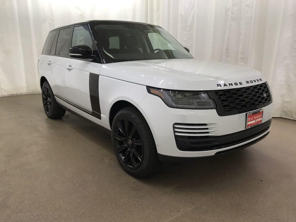 2020 Range Rover HSE for sale or lease