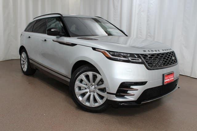2018 Range Rover Velar SUV
