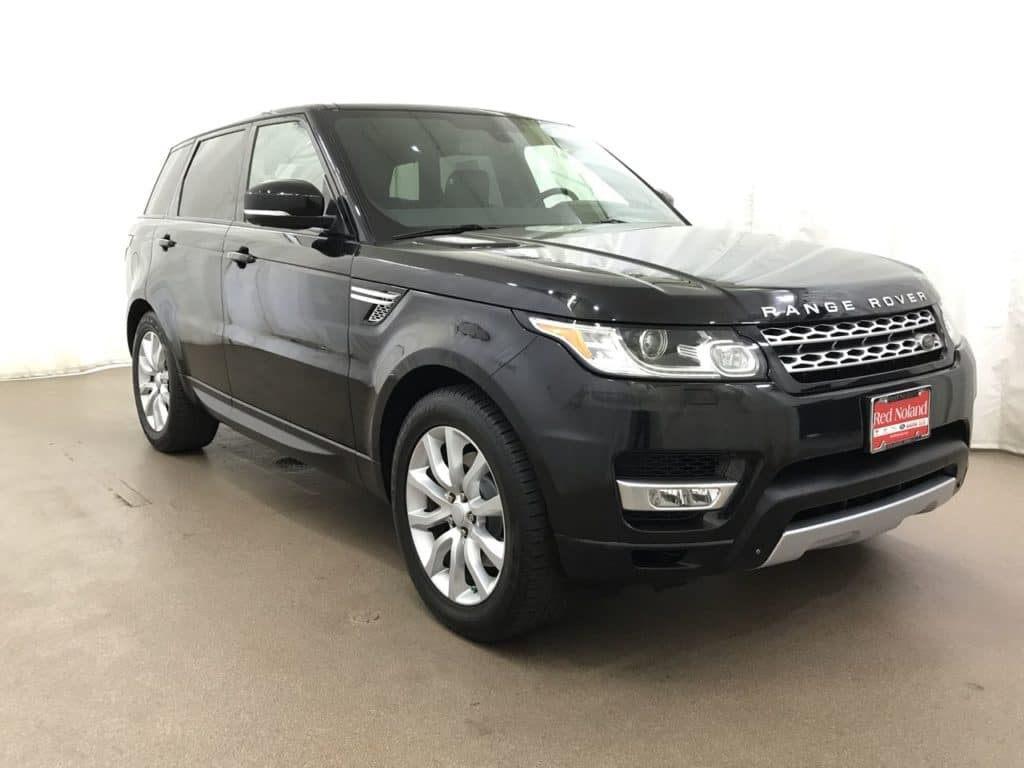 2015 Range Rover Sport for sale
