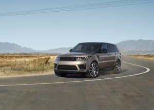 Range Rover Sport Performance