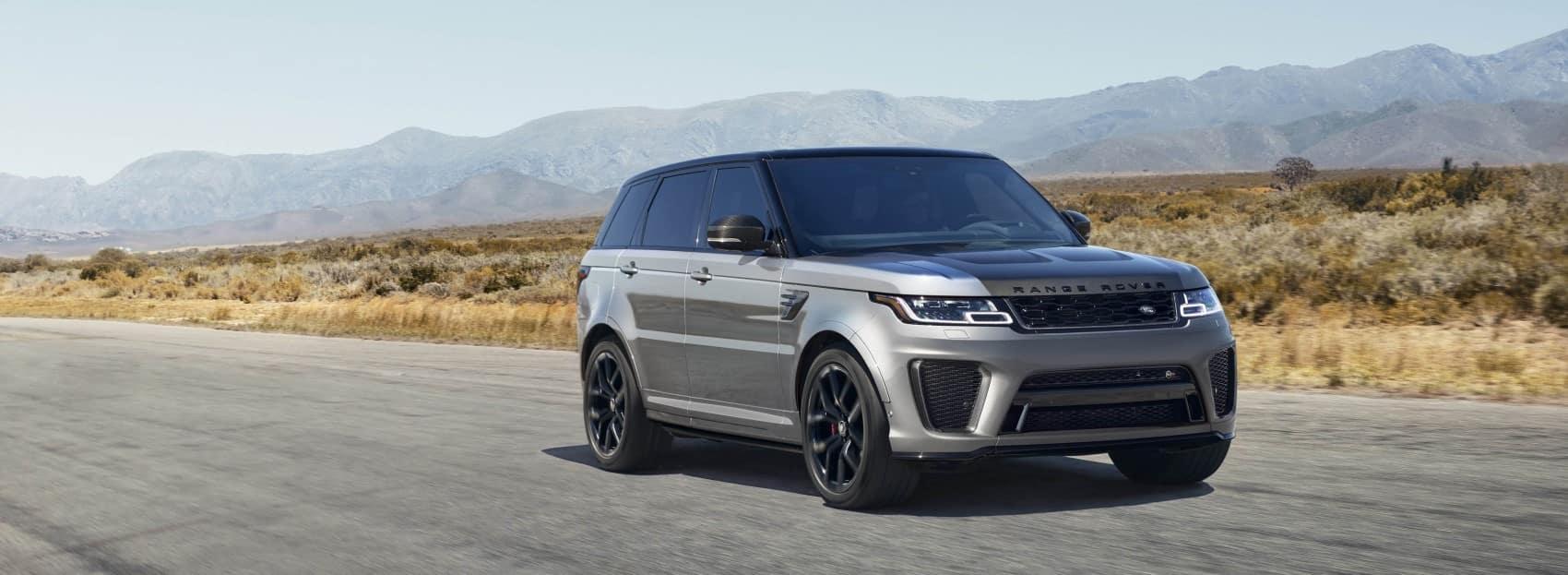 Range Rover Sport Reviews