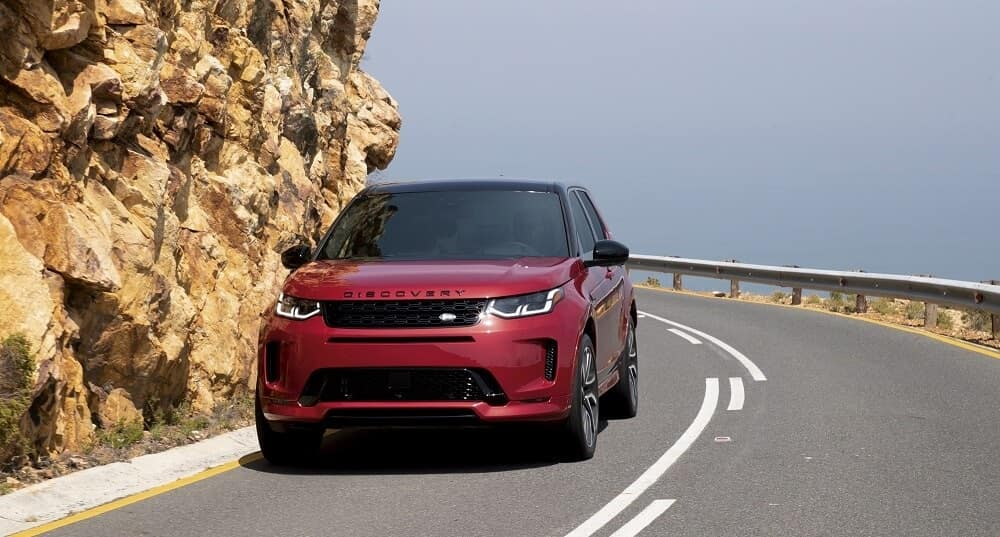 Pre-Owned Land Rover SUV