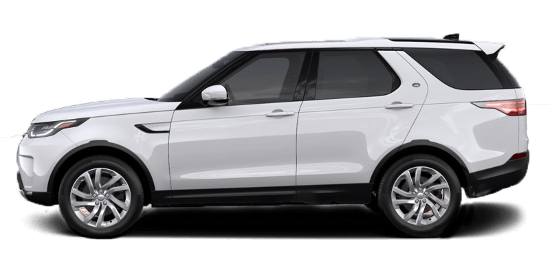 2017 Discovery Side View