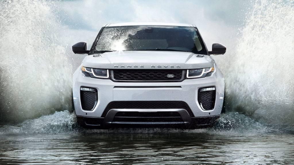 LOANER LEASE SPECIAL 2019 Range Rover Evoque Landmark Edition 5 Door - 10 Available!