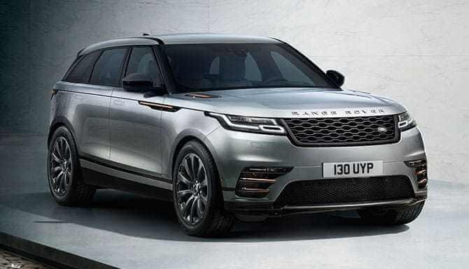 LOANER LEASE SPECIAL 2020 Range Rover Velar P250 R-Dynamic S  – only 2 cars available