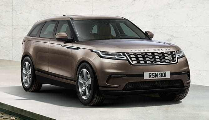 LOANER LEASE SPECIAL 2019 Range Rover Velar P250 R-Dynamic SE – 5 Available!