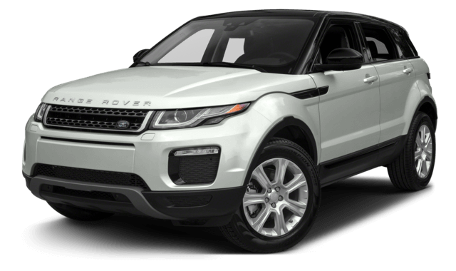 Vs The Competition Land Rover Darien - Range rover evoque finance deals