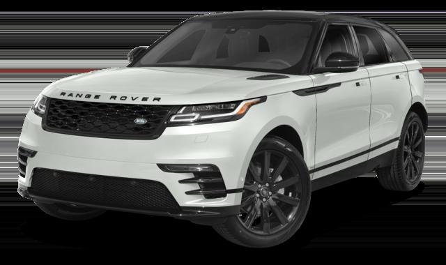 2018 Land Rover Range Rover Velar comp
