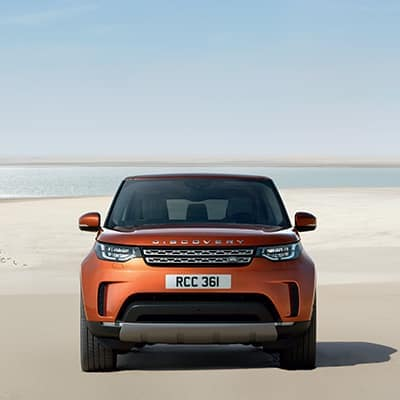 LEASE SPECIAL 2017 Land Rover Discovery Td6 HSE 7 Seats – only 1 car available